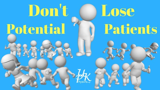 Don't Lose Out On New Patients – Verify Your Clinic