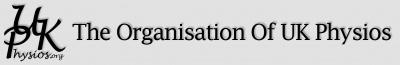 The Organisation Of UK Physios