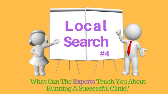 Local Search #4